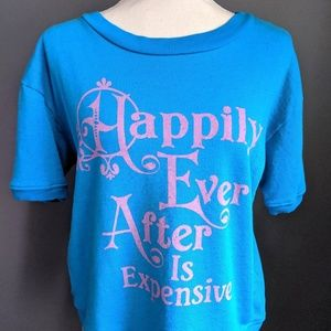 Wildfox 'Happily Ever After' Sweatshirt